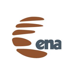 Logo ENA